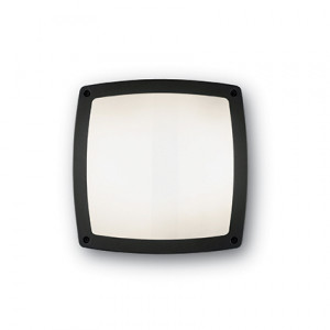 Ideal Lux - Cometa - Cometa PL3 - Lampe versatile avec lignes simples