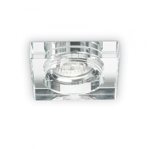 Ideal Lux - Downlights - Blues Square - Spot encatrable