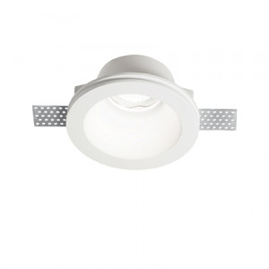Ideal Lux - Downlights - Samba Fi1 Round Big - Spot encatrable