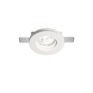 Ideal Lux - Downlights - Samba Fi1 Round Small - Spot encatrable