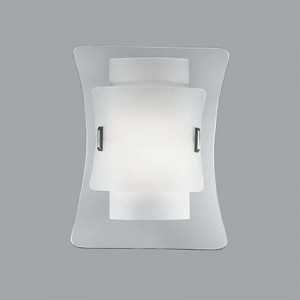 Ideal Lux - Essential - TRIPLO AP1 - Applique