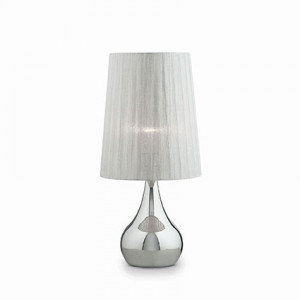 Ideal Lux - Eternity - ETERNITY TL1 BIG - Lampe de table