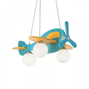 Ideal Lux - Fun - Avion-1 SP3 - Suspension