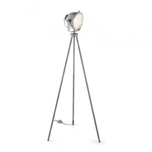Ideal Lux - Industrial - Reflector PT1 - Lampadaire