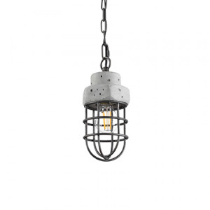 Ideal Lux - Industrial - Tnt SP1 - Suspension