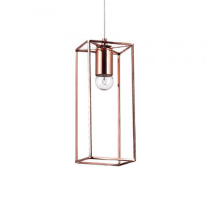 Ideal Lux - Industrial - Volt SP1 - Suspension