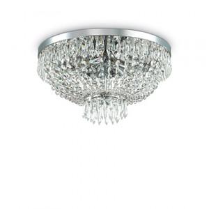 Ideal Lux - Luxury - Caesar PL6 - Plafonnier