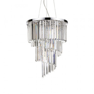 Ideal Lux - Luxury - Carlton SP12 - Suspension