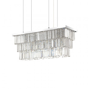Ideal Lux - Luxury - Martinez SP6 - Suspension
