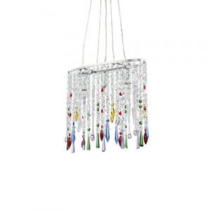 Ideal Lux - Luxury - Rain SP3 - Suspension