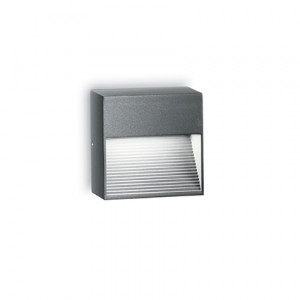 Ideal Lux - Outdoor - Down AP1 - Applique murale