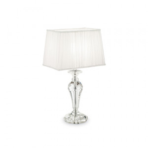 Ideal Lux - Provence - Kate-2 TL1 Square - Lampe à poser