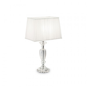 Ideal Lux - Provence - Kate-3 TL1 Square - Lampe à poser