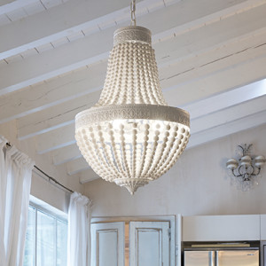 Ideal Lux - Provence - Monet SP6 - Suspension