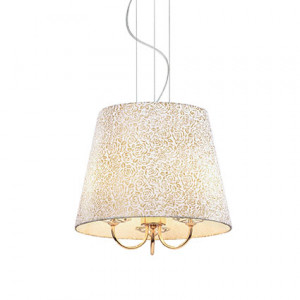 Ideal Lux - Provence - QUEEN SP3 - Lampe suspension