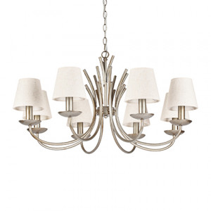 Ideal Lux - Provence - SPiga SP8 - Suspension