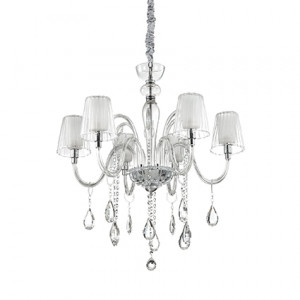Ideal Lux - Provence - Terry SP6 - Suspension