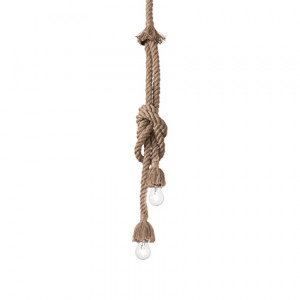 Ideal Lux - Rustic - Canapa SP2 - Suspension