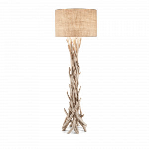 Ideal Lux - Rustic - Driftwood PT1 - Lampadaire