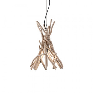 Ideal Lux - Rustic - Driftwood SP1 - Suspension