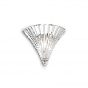 Ideal Lux - Rustic - Santa AP1 Small - Applique en forme de éventail