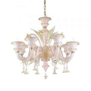 Ideal Lux - Venice - Antonietta SP8 - Suspension