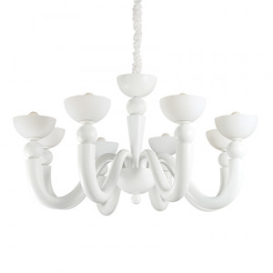 Ideal Lux - Venice - Bon Bon SP8 - Suspension