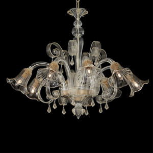 Ideal Lux - Venice - CA' D'ORO SP8 - Suspension