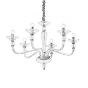 Ideal Lux - Venice - Danieli SP6 - Suspension