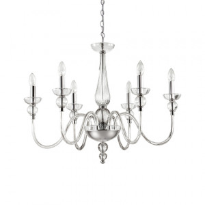 Ideal Lux - Venice - Doge SP6 - Suspension