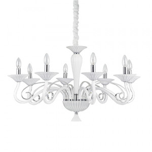Ideal Lux - Venice - Maximilian SP8 - Suspension