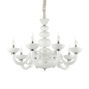 Ideal Lux - Venice - Praga SP8 - Suspension
