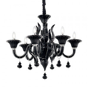 Ideal Lux - Venice - Radetzky SP6 - Suspension