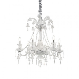 Ideal Lux - Venice - Redentore SP6 - Suspension