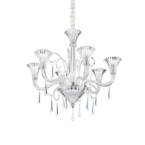 Ideal Lux - Venice - Santa SP6 - Suspension