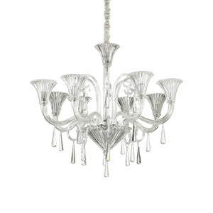 Ideal Lux - Venice - Santa SP8 - Suspension