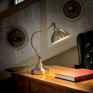 Ideal Lux - Vintage - Amsterdam TL1 - Lampe à poser