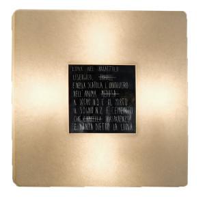 In-es.artdesign - Dada - Fragments 3 - Cadre lumineux