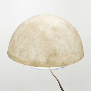 In-es.artdesign - Luna - Button T - Lampe de table ou de sol