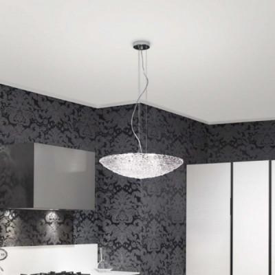 Linea Light - Artic - Lampe à suspension M - Artic