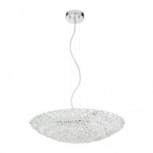 Linea Light - Artic - Lampe à suspension M - Artic - Cristal - LS-LL-4649