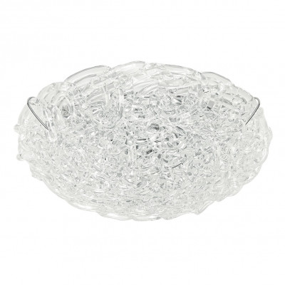 Linea Light - Artic - Plafonnier/applique en cristal S - Artic - Cristal - LS-LL-4650