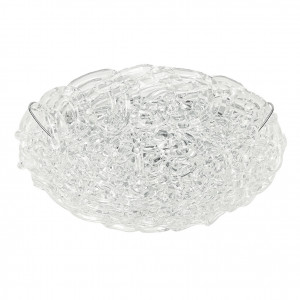 Linea Light - Artic - Plafonnier/applique en cristal S - Artic