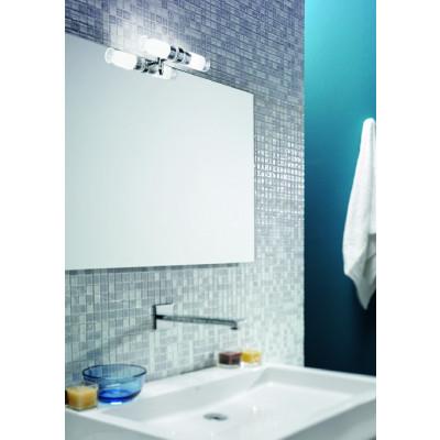 Linea Light - Fotis - Spot pour miroirs Fotis 9x5 cm