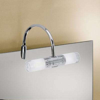 Linea Light - Fotis - Spot pour miroirs Fotis - Chrome - LS-LL-3262