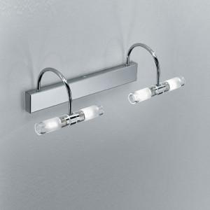 Linea Light - Fotis - Spots pour le bain Fotis 4x33 W