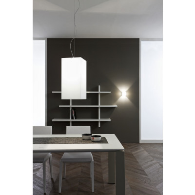 Linea Light - Gluèd - Gluèd - Suspension M