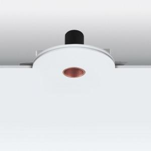 Linea Light - Gypsum Coloring - Gypsum Coloring R FA - Spot Downlight décoratif