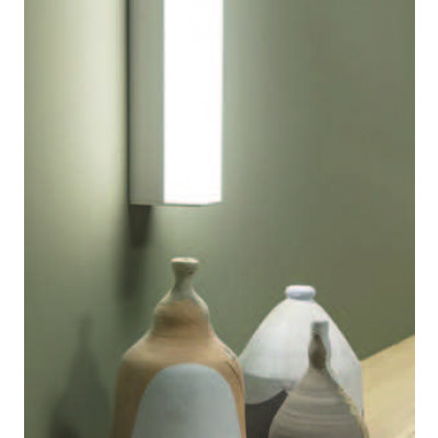 Linea Light - Kioo - Kioo S AP - Applique minimaliste