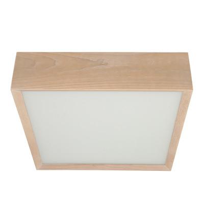 Linea Light - Madera - Madera M PL - Lampe de plafond bois - Chêne naturel - LS-LL-90269